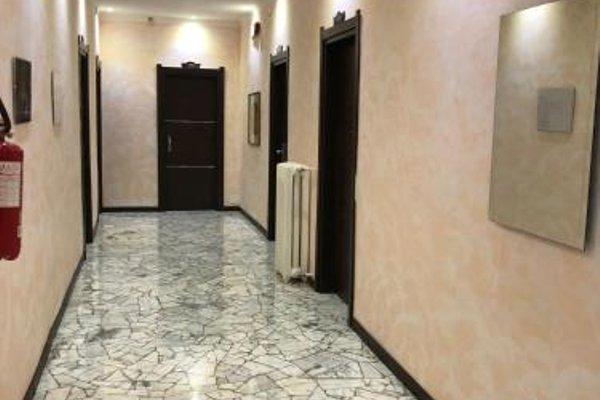 Esperia Hotel Spotorno - фото 17