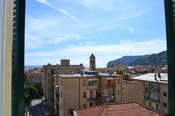 Esperia Hotel Spotorno - фото 23