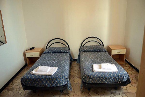 Esperia Hotel Spotorno - фото 3
