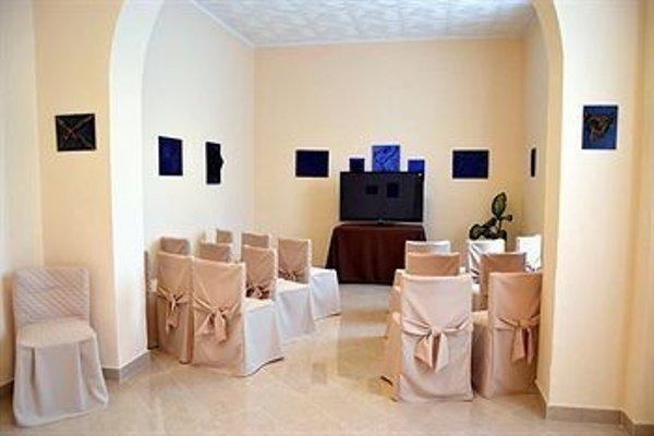 Esperia Hotel Spotorno - фото 5