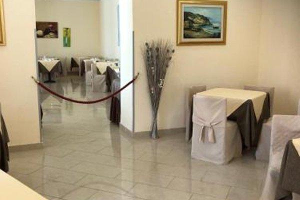 Esperia Hotel Spotorno - фото 6