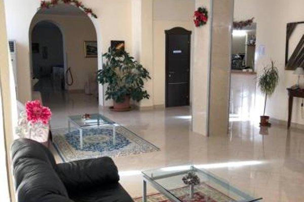 Esperia Hotel Spotorno - фото 8