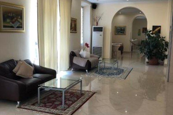 Esperia Hotel Spotorno - фото 9