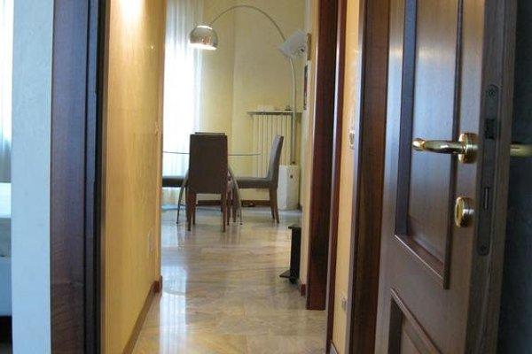 Appartamento Piazza Napoli - фото 10
