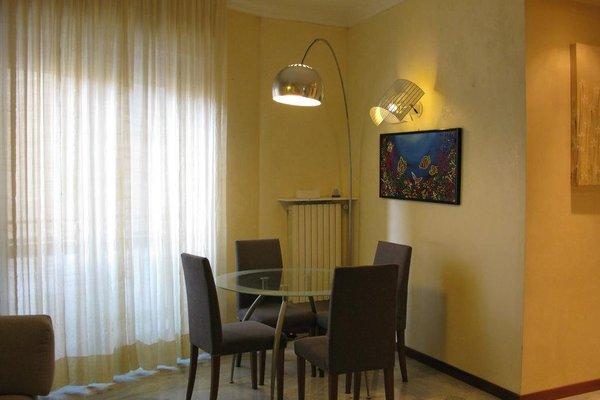 Appartamento Piazza Napoli - фото 6