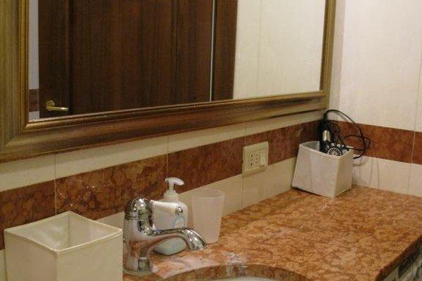 Appartamento Piazza Napoli - фото 8