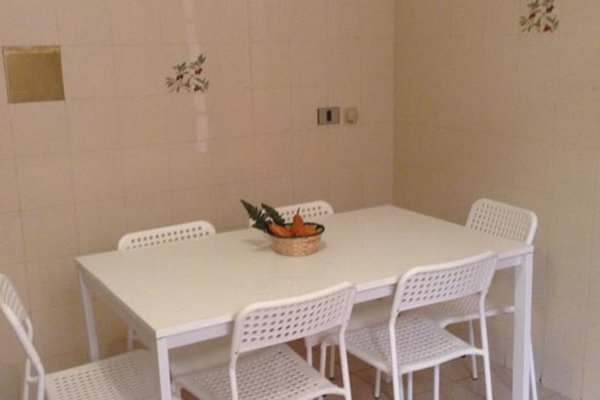 Apartment Faenza Sixty Eight - фото 44