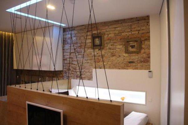 Angel Wing Apartamentai - 16