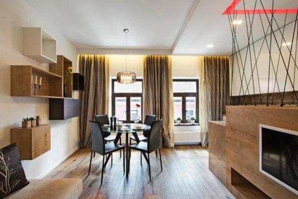Angel Wing Apartamentai - 4
