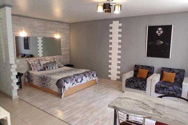 Apartment VIP - фото 23