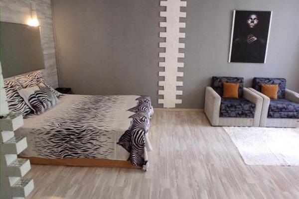 Apartment VIP - фото 10