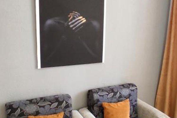 Apartment VIP - фото 11