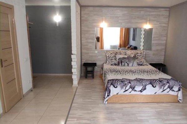 Apartment VIP - фото 12
