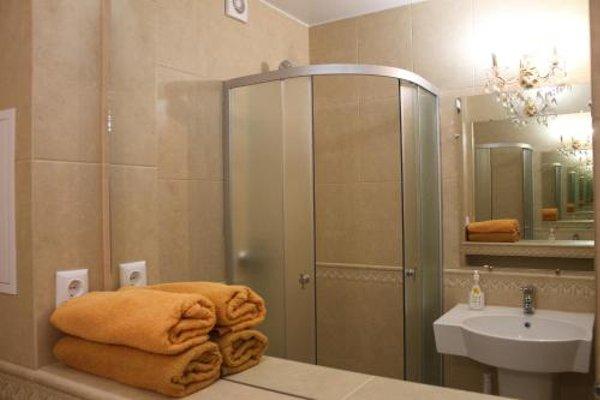 Apartment VIP - фото 15