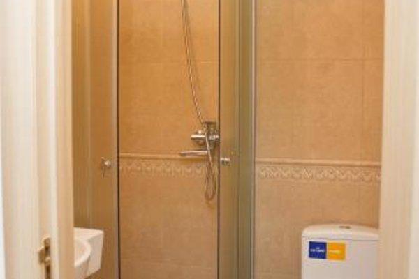 Apartment VIP - фото 16