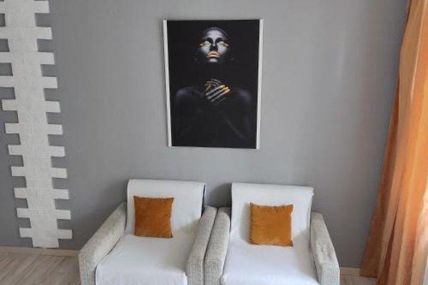 Apartment VIP - фото 9