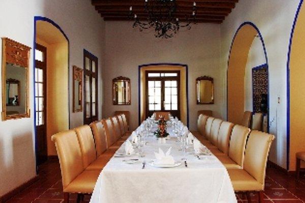 Mision Grand Ex Hacienda de Chautla - фото 10