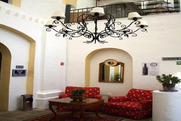 Mision Grand Ex Hacienda de Chautla - фото 12