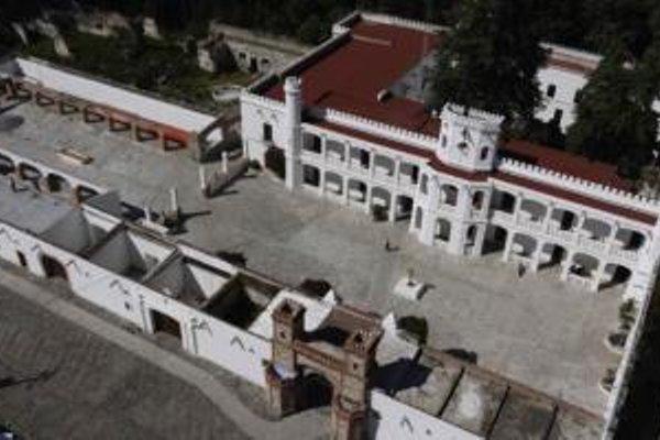 Mision Grand Ex Hacienda de Chautla - фото 16
