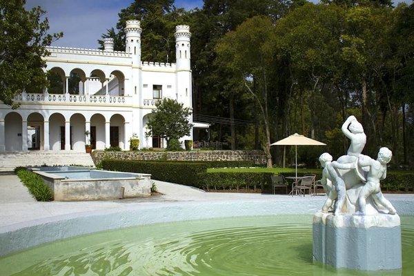 Mision Grand Ex Hacienda de Chautla - фото 18