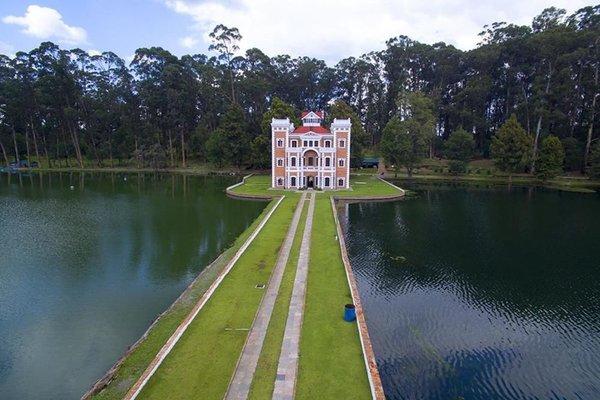 Mision Grand Ex Hacienda de Chautla - фото 19