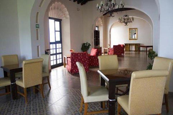 Mision Grand Ex Hacienda de Chautla - фото 8