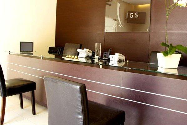 IGS Hostel Boutique - 14