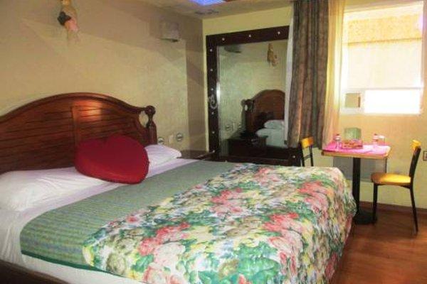 Hotel Real Azteca - 3