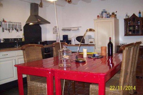 Nicolaye Suite 57 - фото 11