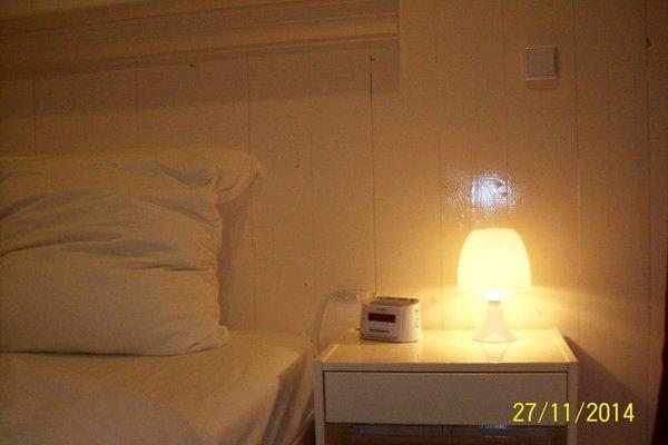 Nicolaye Suite 57 - фото 3