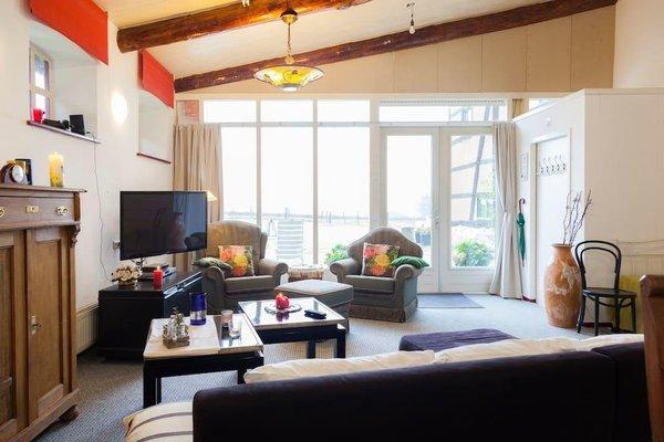 Nicolaye Suite 57 - фото 5