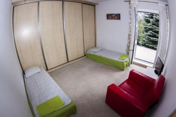 Wilanowska Hostel - фото 12