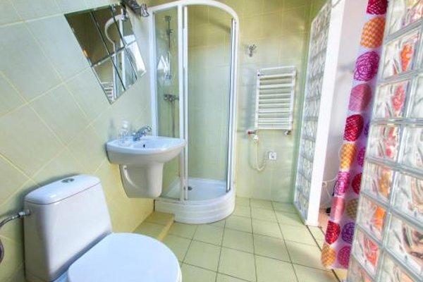 Wilanowska Hostel - фото 11