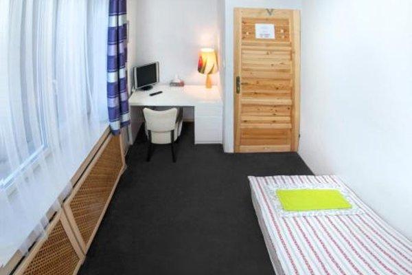 Wilanowska Hostel - фото 3