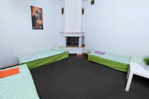 Wilanowska Hostel - фото 5