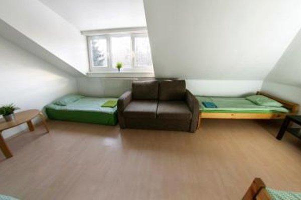 Wilanowska Hostel - фото 7