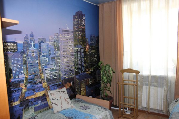 Апартаменты на Арбате - фото 27
