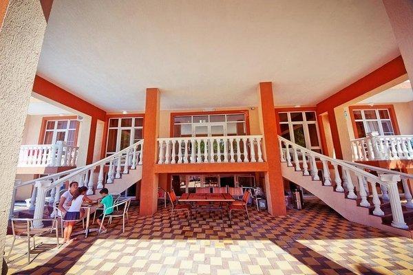 Отель Невский - фото 12