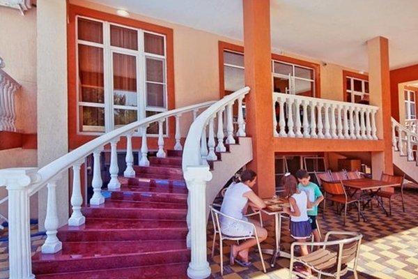 Отель Невский - фото 15
