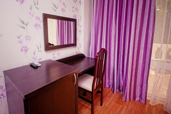 Отель Невский - фото 5