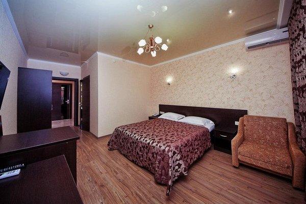 Отель Невский - фото 6