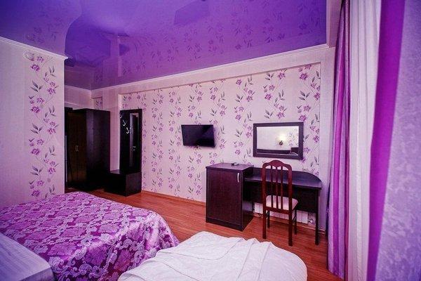 Отель Невский - фото 7