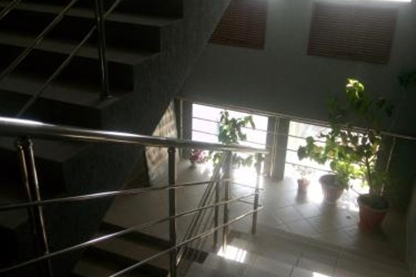 Отель Олимп - фото 22