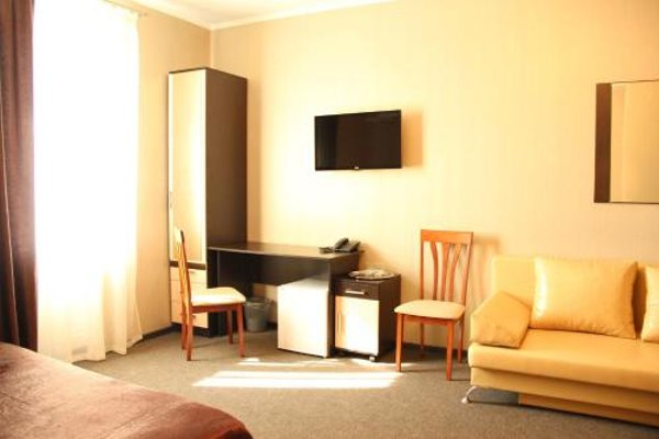 Отель Олимп - фото 6