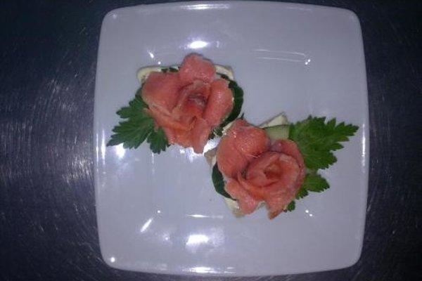 Отель Олимп - фото 9
