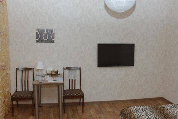 Апартаменты на Павловском - фото 14