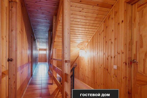 Гостевой Дом Надежда - фото 9