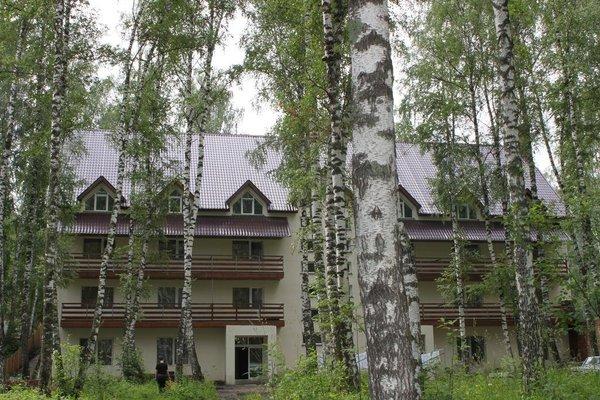 Гостиница Солнечная - 9