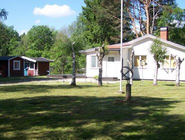 Гестхаус Haninge Holiday Home