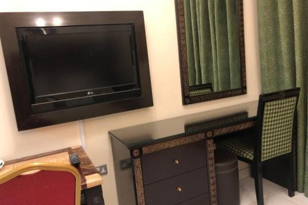 Royal Mark Hotel Apartment - фото 5